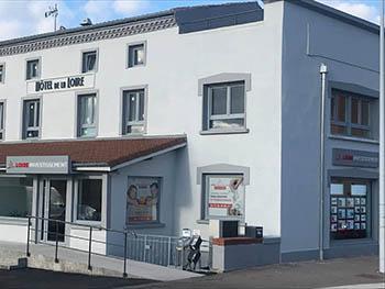 Agence immobilière, Loire investissement St-Just-St-Rambert