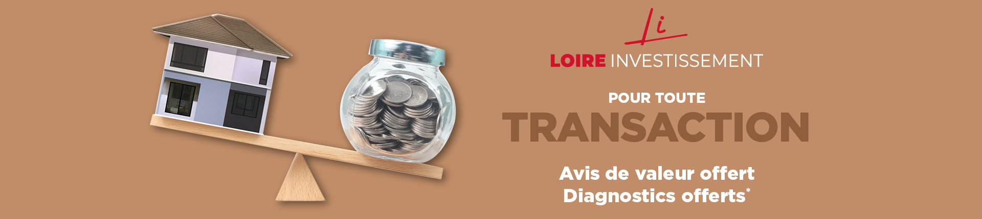 Transactions Immobilières, gestion locative, syndic, courtage bancaire, immobilier st etienne